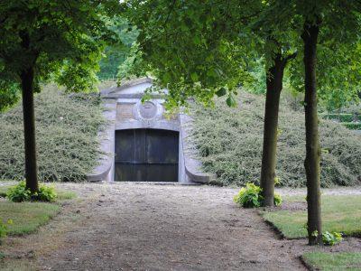 Grafheuvel Baron Brandsen
