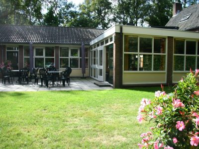 Tuin Dorpshuis