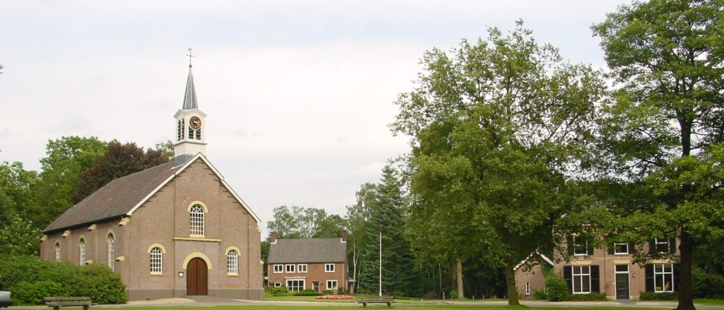 kerkelijke erf